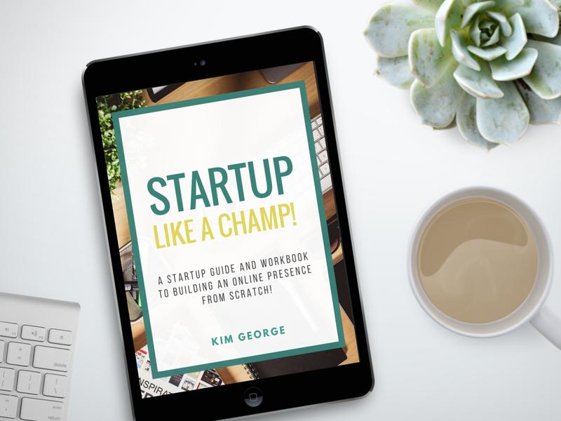 Startup Guide to Entrepreneurship