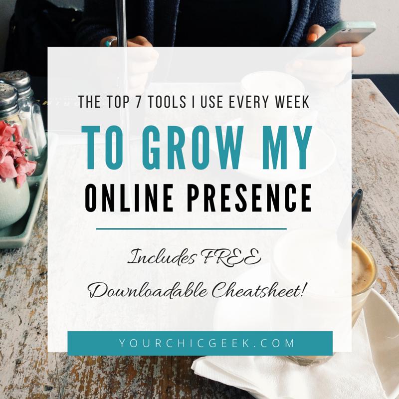 Grow Your Online Presence
