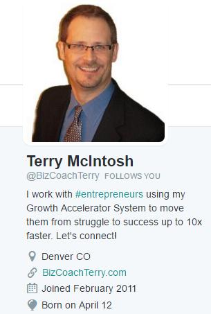 Terry McIntosh