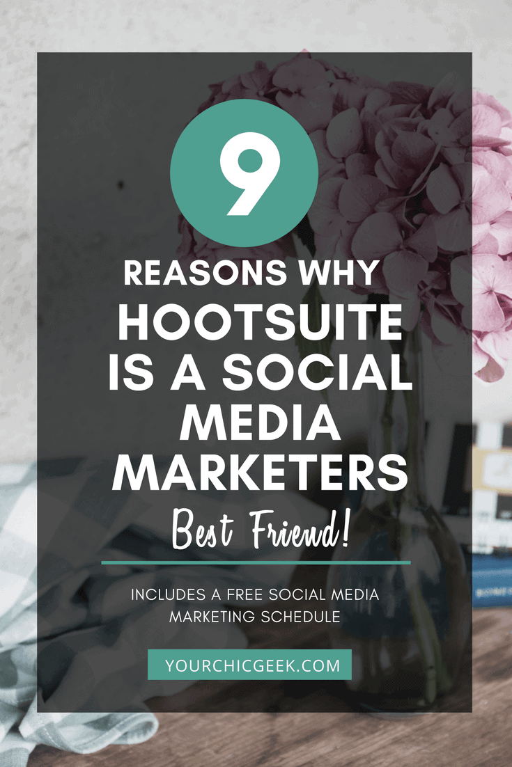 What is Hootsuite Pro