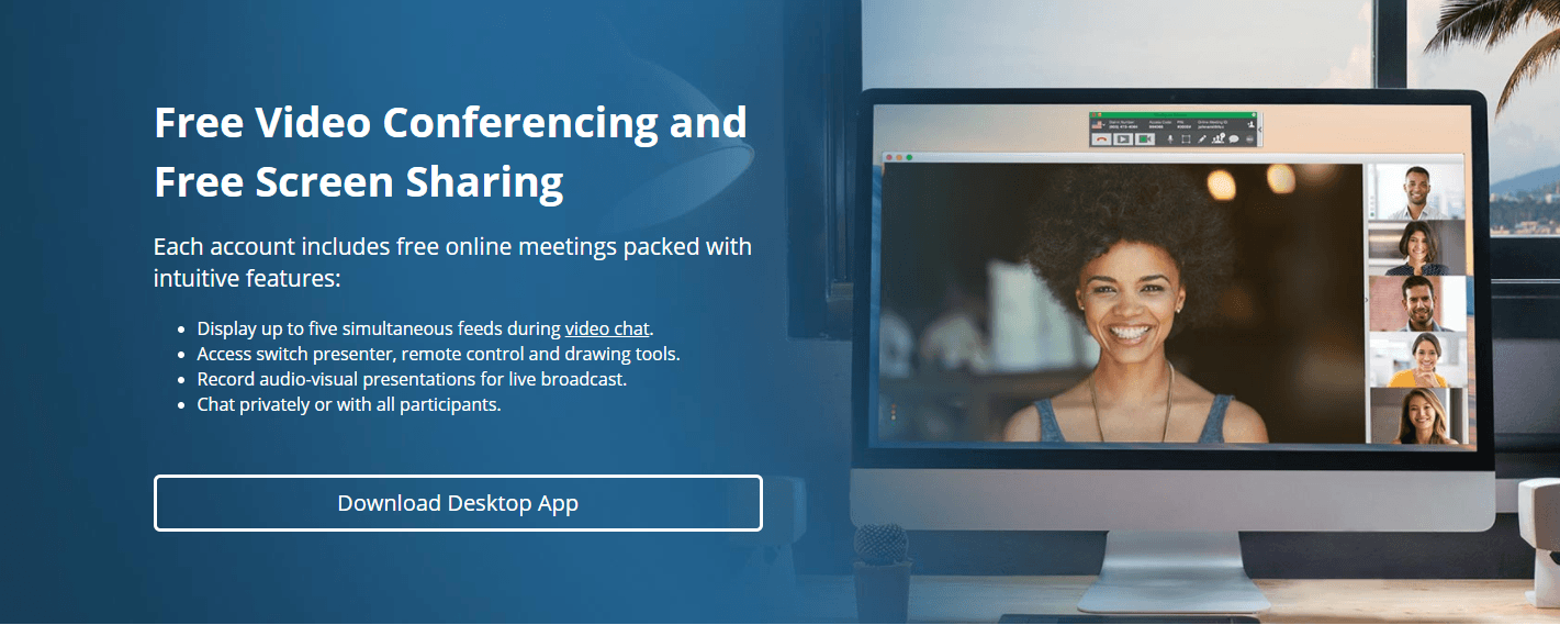 Free Conference Call Tool