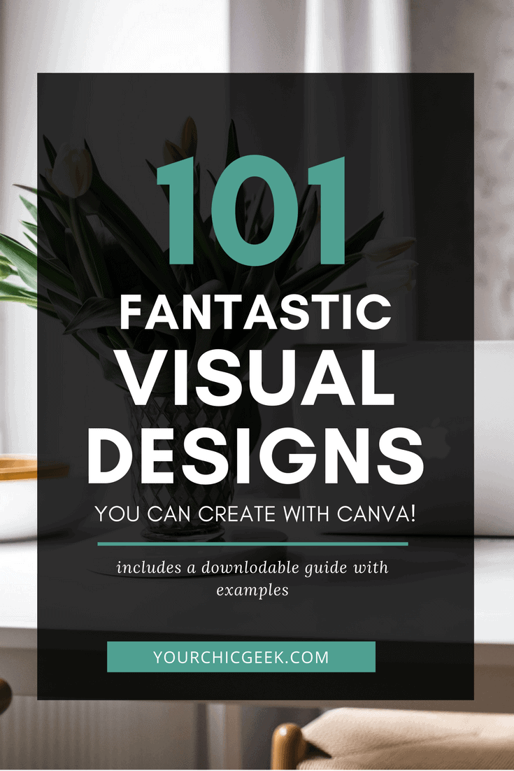 How to Use Canva for Visual Design