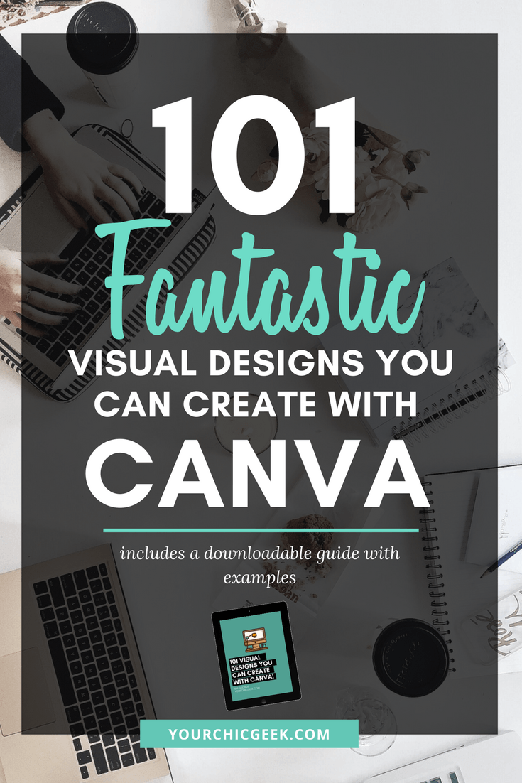 Canva Graphic Design Ideas