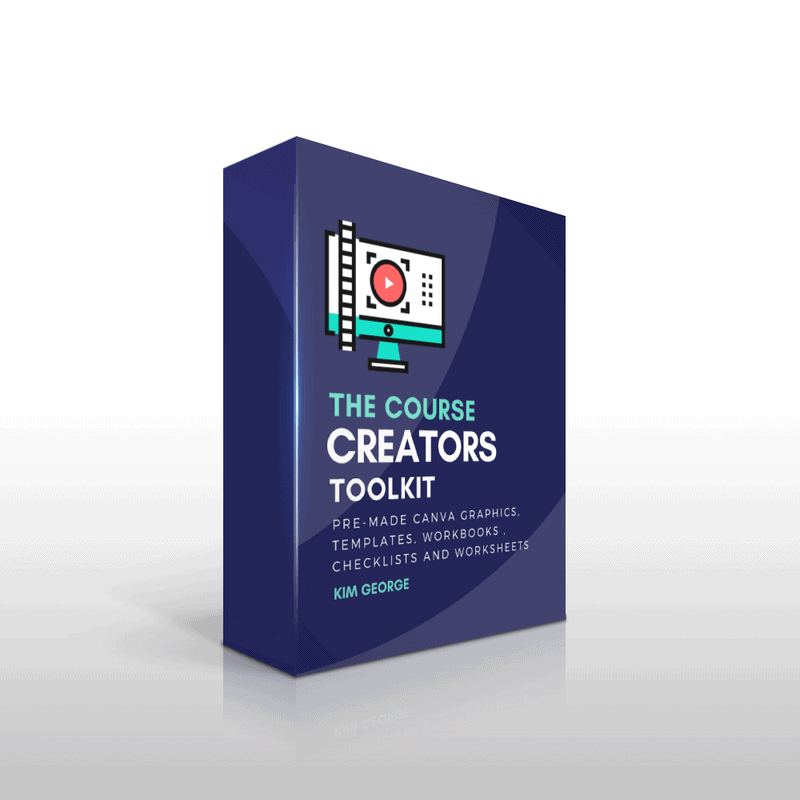 Course Creators Toolkit