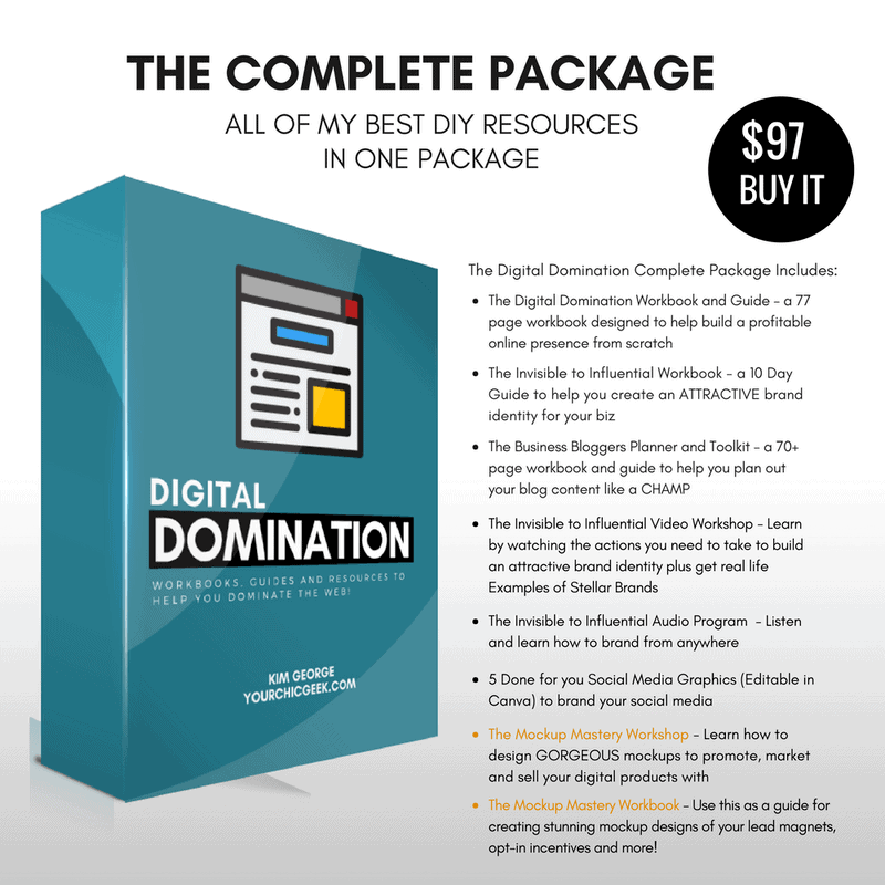 The Complete Digital Marketing Toolkit