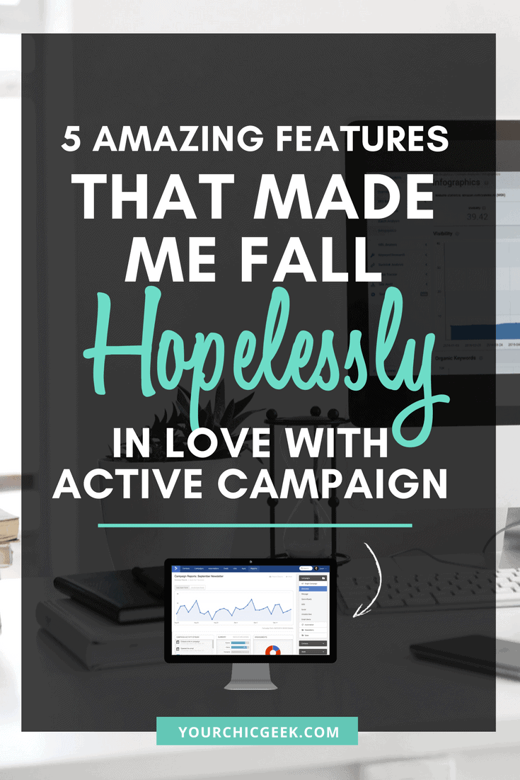 Active Campaign Email Automation Review