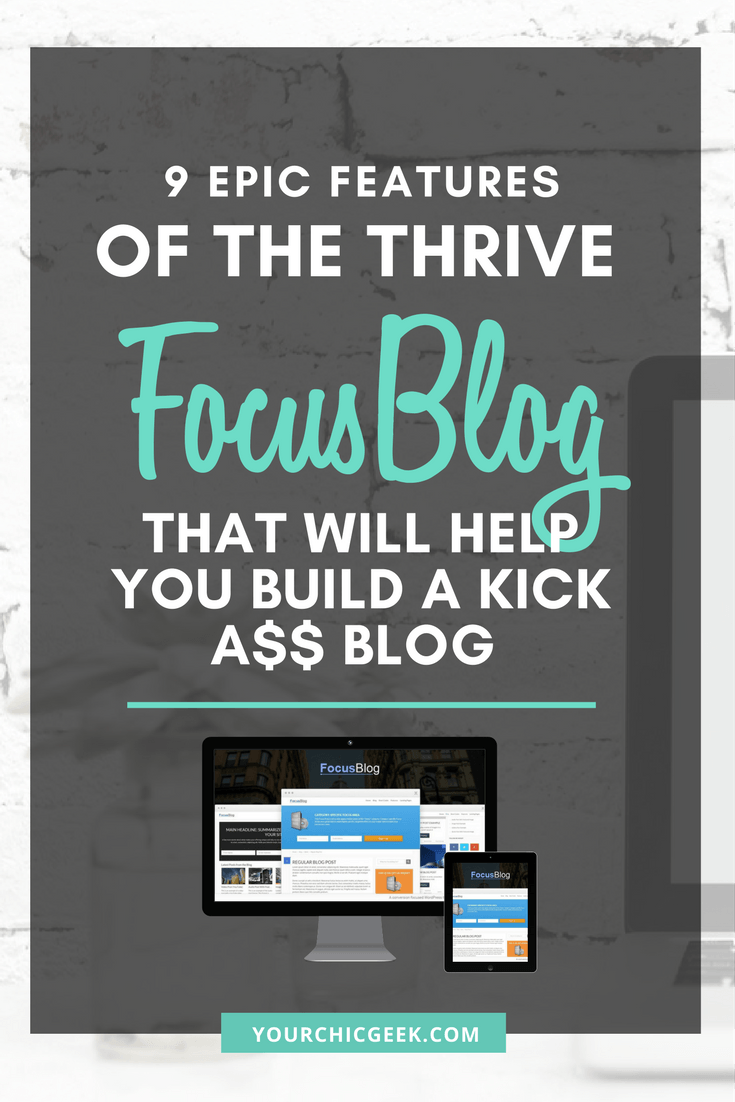 Thrive Themes FocusBlog Review