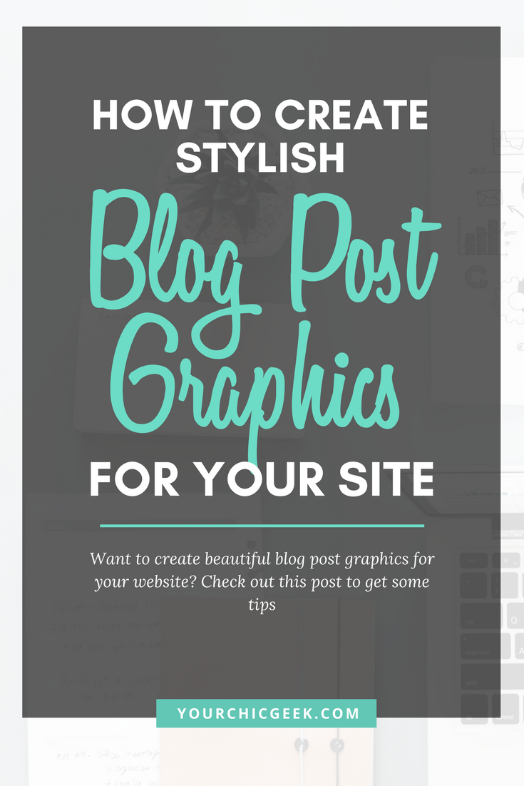 Blog Post Graphic Design