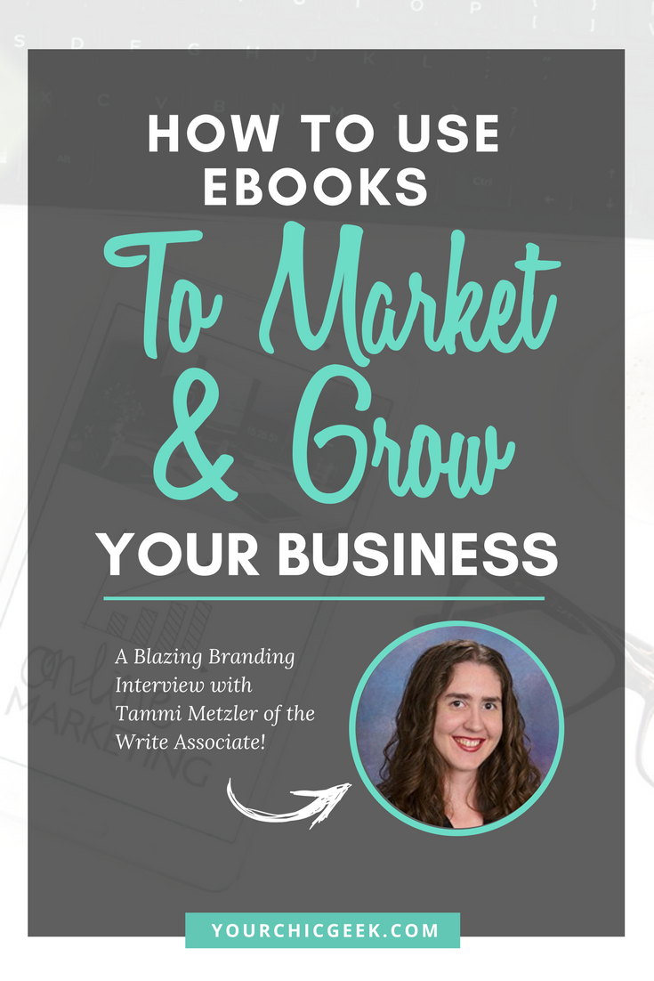 How to Use eBooks for Marketing, Lead Generation and Business Growth