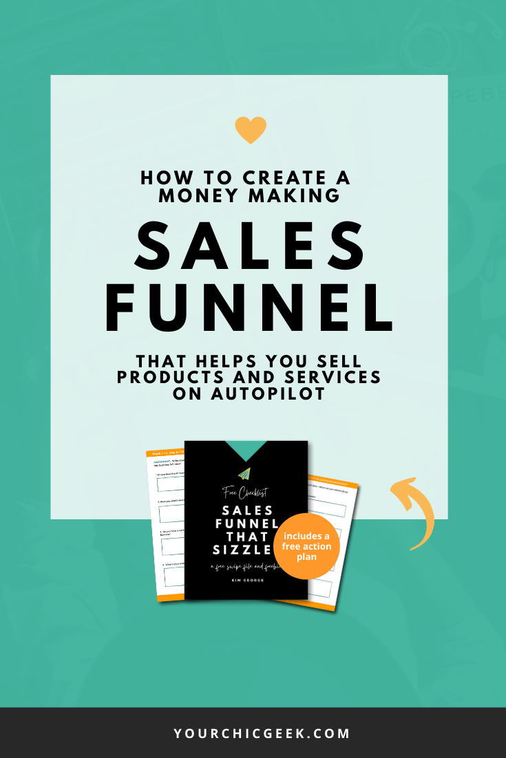 How to Create a Sales Funnel in WordPress