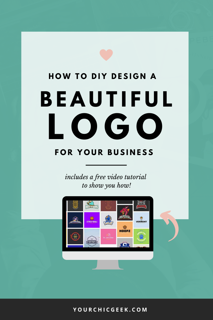 How to Design a logo for your business DIY with PlaceIT's Logo Designer